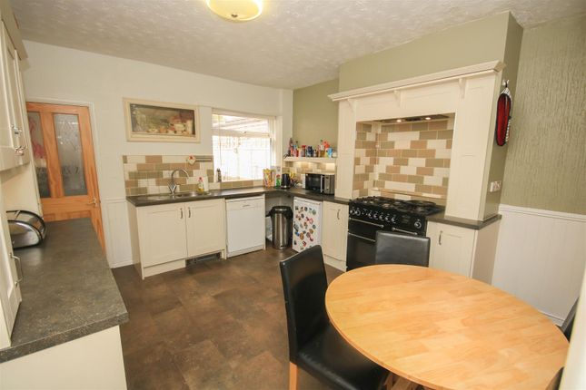 Thumbnail Terraced house for sale in Truman Street, Bentley, Doncaster