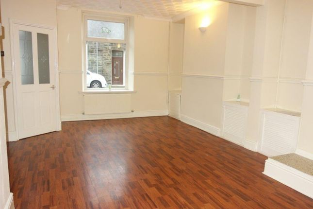 Thumbnail Terraced house for sale in Avondale Road, Gelli