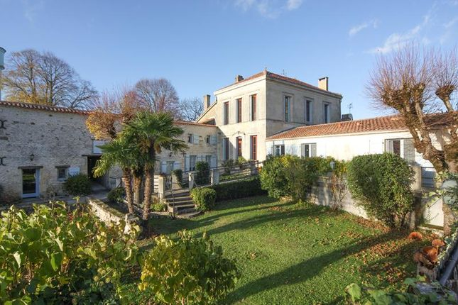 Lovely Thumbnail Country House For Sale In Soubran, Charente Maritime, France