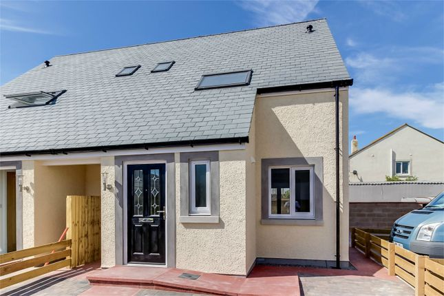 Thumbnail Semi-detached house to rent in 11 Croft Farm Close, Allonby, Cumbria