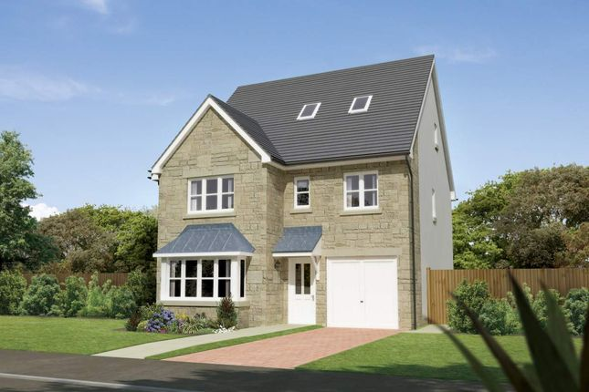 "Thumbnail Detached house for sale in ""Longrush"" at Colinhill Road, Strathaven"