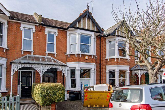 Thumbnail Terraced house for sale in Ingatestone Road, Aldersbrook