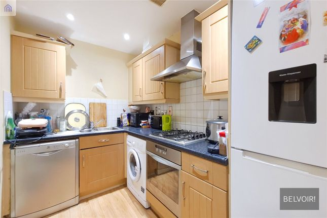 Flat for sale in Wessex Court, Wembley, London