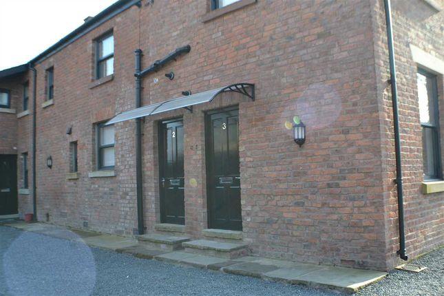 Thumbnail Flat to rent in Oak Villa Farm, Stage Lane, Lymm