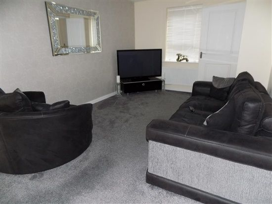 Lounge of Hawthorn Drive, Thornton Cleveleys FY5
