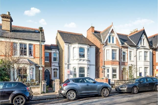 Thumbnail Semi-detached house for sale in Divinity Road, Cowley, Oxford, Oxfordshire