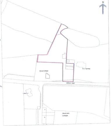 Middle Lane, Congleton CW12