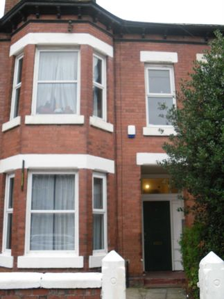 Thumbnail Semi-detached house to rent in Granville Road, Fallowfield, Manchester