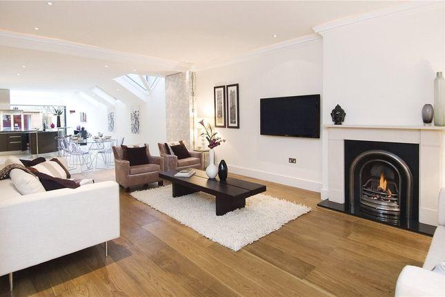 Thumbnail 5 bedroom terraced house for sale in Langthorne Street, London