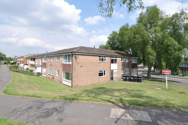Thumbnail Flat for sale in Pickering Croft, Bartley Green, Birmingham