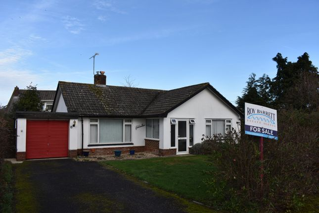 Thumbnail Detached bungalow for sale in Gartells, Kingston, Hazelbury Bryan