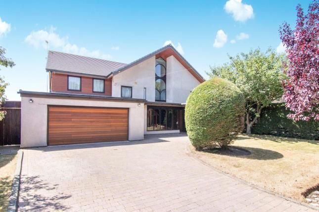 Thumbnail Property for sale in Dowhills Road, Liverpool, Merseyside