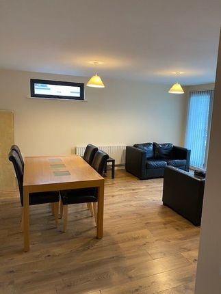 Thumbnail Flat to rent in Ross Mill Avenue, Belfast
