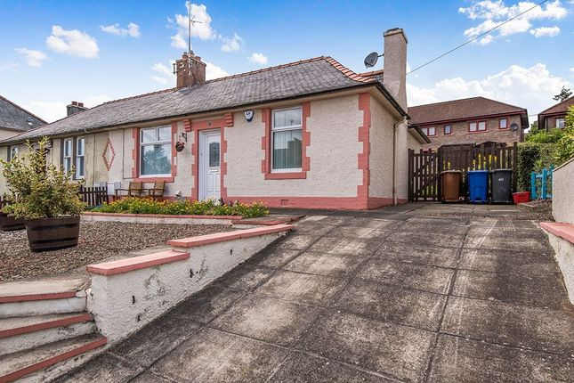 Thumbnail Bungalow for sale in Elmfield Park, Dalkeith