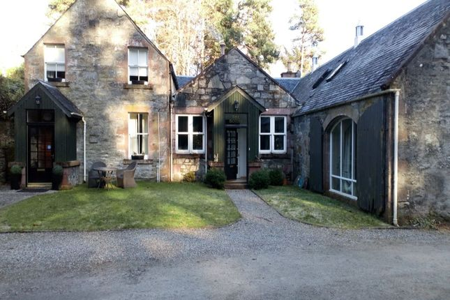 Thumbnail Terraced house for sale in Strathconon, Muir Of Ord
