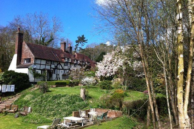 Thumbnail Cottage for sale in Silverhill, Robertsbridge