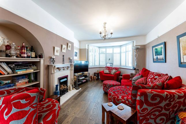 Thumbnail Detached house to rent in Arundel Road, Kingston, Kingston Upon Thames