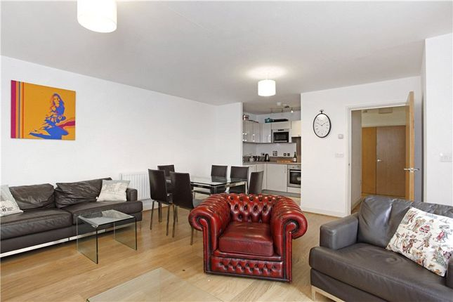 Thumbnail Flat for sale in Gaumont Tower, Dalston
