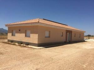 Properties For Sale In Jumilla Murcia Spain