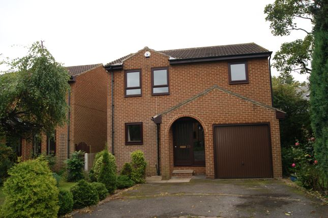 Thumbnail Detached house to rent in Willow Park, Wakefield
