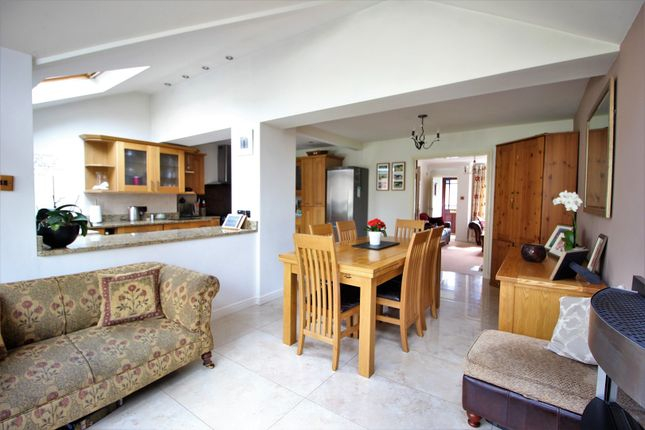 Thumbnail Detached house for sale in Kingfisher Close, Bradley Stoke
