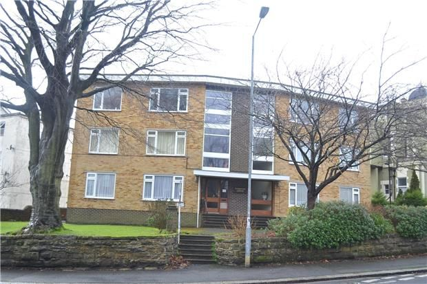 Thumbnail Flat to rent in Dane Road, St Leonards-On-Sea, East Sussex