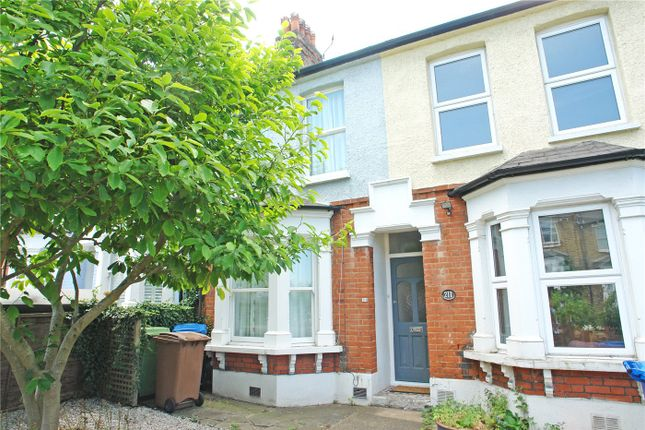 2 bed terraced house for sale in Underhill Road, East Dulwich, London