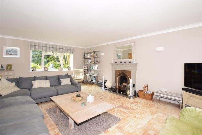 Thumbnail Detached house for sale in Hawksdown, Walmer, Deal, Kent