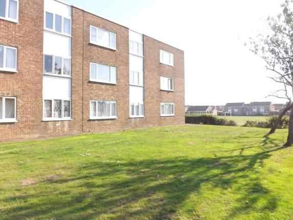 Thumbnail Flat for sale in Wesley Court, Royal Wootton Bassett, Swindon, Wiltshire