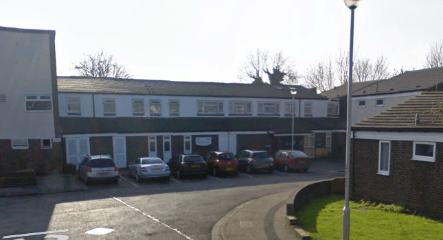Thumbnail Studio to rent in Rectory Close, Snodland