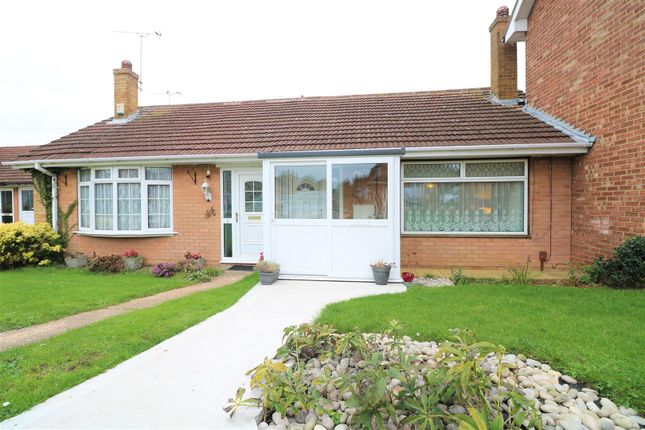 Thumbnail Bungalow for sale in Challenge Close, Gravesend