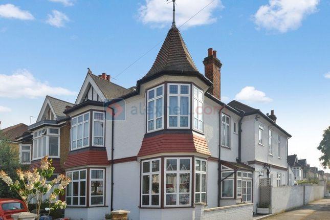 Thumbnail Terraced house for sale in Thornsbeach Road, London