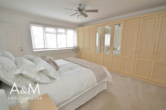 Master Bedroom of All Saints Close, Chigwell IG7