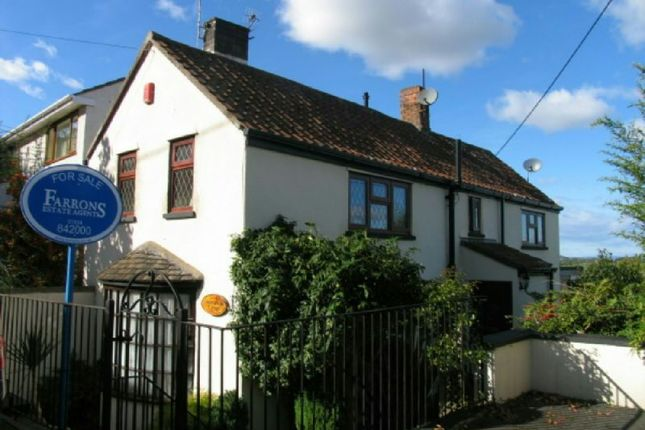 Thumbnail Cottage to rent in High Street, Banwell