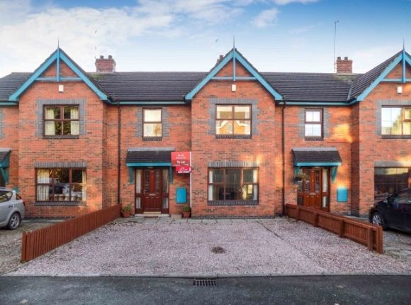 Thumbnail Town house to rent in Bentrim Court, Lisburn