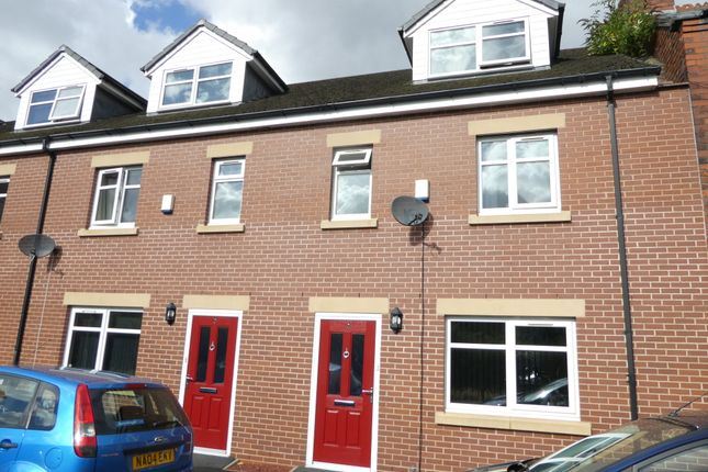 Thumbnail Terraced house to rent in Evelyn Street, Fallowfield, Manchester