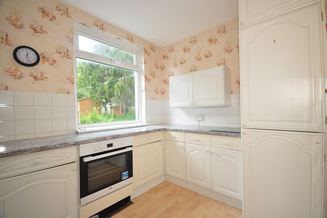 Thumbnail Flat to rent in Rose Walk Close, Newhaven
