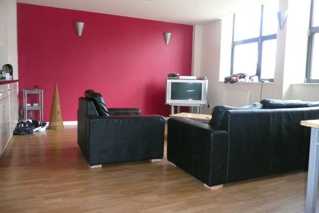 Thumbnail Flat for sale in City Centre, Bradford