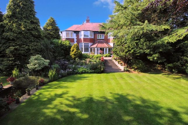 Thumbnail Detached house for sale in Station Road, Scarborough