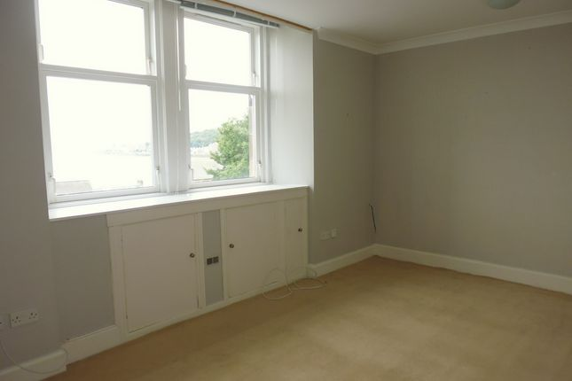 Lounge/Diner of Garden Flat, Academy Apartments, Academy Road, Rothesay, Isle Of Bute PA20