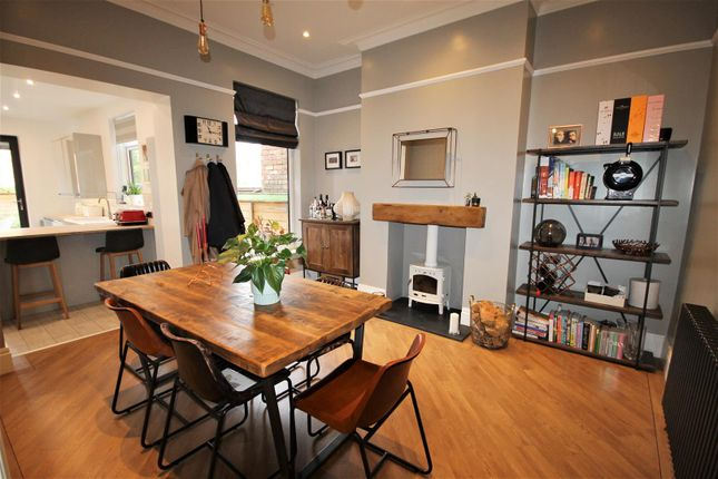 Dining Room of Monton Green, Monton, Manchester M30