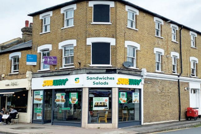 Thumbnail Retail premises for sale in Walton Road, East Molesey, Surrey