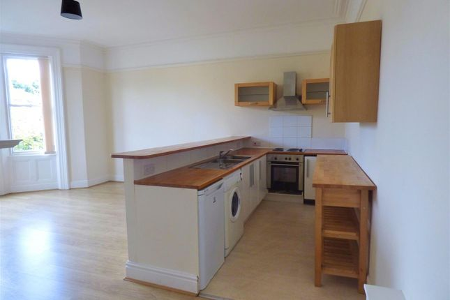 Thumbnail Flat to rent in Croxteth Road, Toxteth, Liverpool