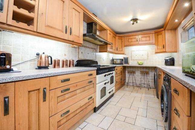 3 bed terraced house for sale in Barry Street, Burnley, Lancashire BB12