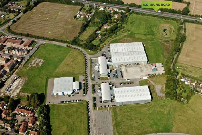 Thumbnail Warehouse to let in Plot 5 Chichester Business Park, City Fields Way, Tangmere, Chichester, West Sussex