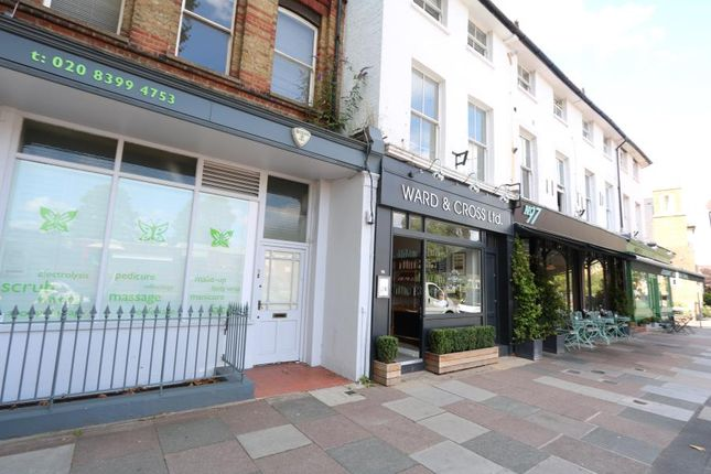 Thumbnail Maisonette to rent in Home Court, Maple Road, Surbiton
