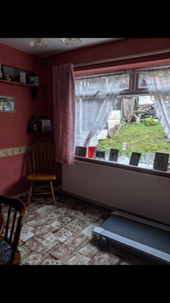 Dining Room of Newman Road, Sheffield S9