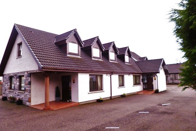Thumbnail Property for sale in Glenurquhart Road, Inverness