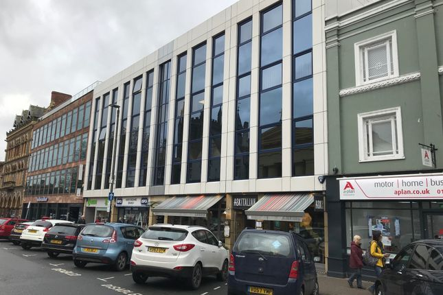 Thumbnail Office to let in To Let - Suite 3, Kemble House, 36-39 Broad Street, Hereford