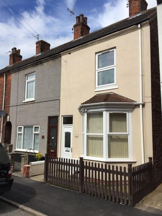 Thumbnail Flat to rent in Far Ings Road, South Humberside